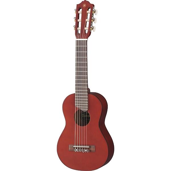 Yamaha - Mini Guitars - [GL1 PB] Guitalele Persimmon Brown