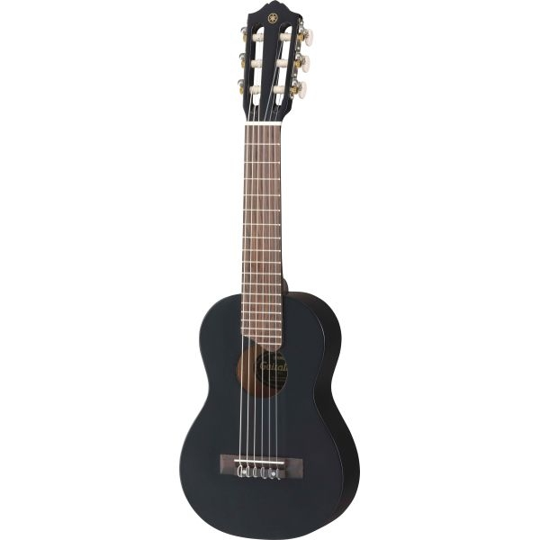 Yamaha - Mini Guitars - [GL1 BL] Guitalele Black