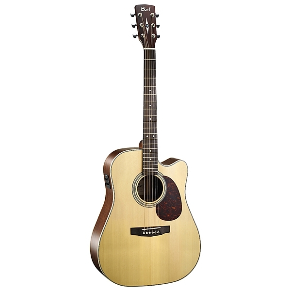 Cort - [MR600F NS] Chitarra Acustica Natural Satin