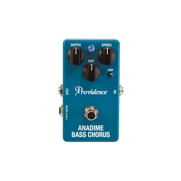 Providence - [ABC-1] Anadime Bass Chorus