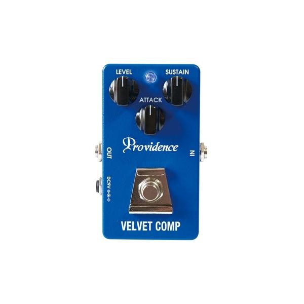 Providence - [VLC-1] Velvet Compressor