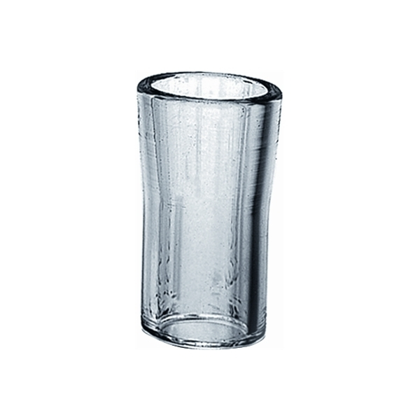 Dunlop - [235] Glass Slide Flare Large