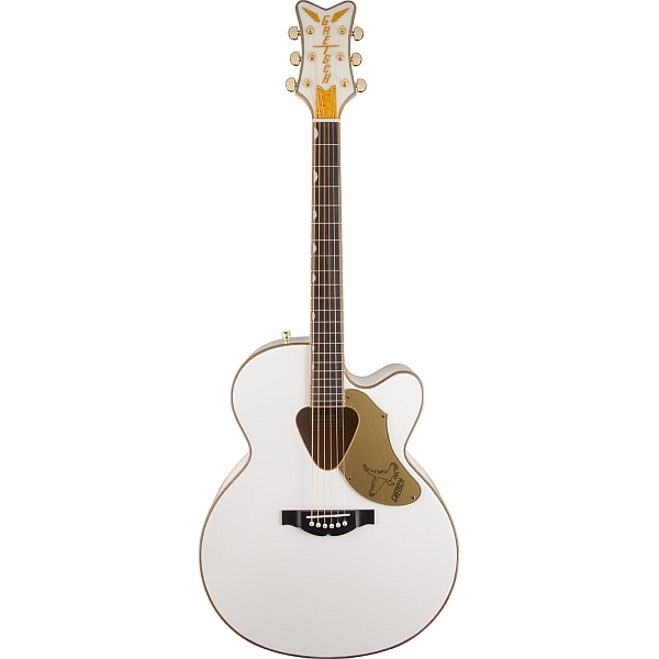 Gretsch - [G5022CWFE] Rancher Falcon White