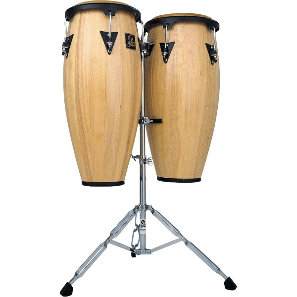 "Lp Latin Percussion - [LPA646-AW] Aspire Congas - 10"" - 11"" Natural"