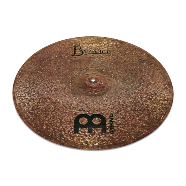 "Meinl - [B22BADAR] BIG APPLE Dark Ride ""22"