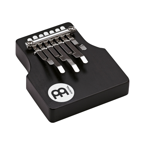 Meinl - [KA7-M-BK] Kalimba Solid Medium - Black