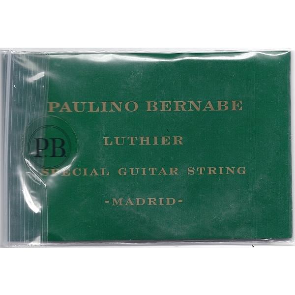 Bernabe - Set Corde per Chitarra Classica