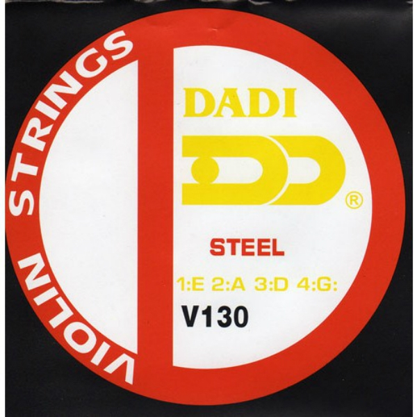 Dadi - [V130] MUTA VIOLINO STUDIO 4/4