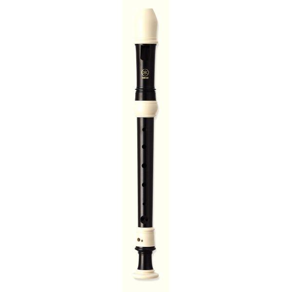 Yamaha - [YRS302BIII] Flauto Dolce Soprano in Do Barocco