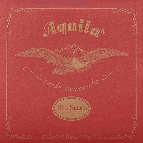 Aquila - [83U] Red Series - Corde per Ukulele Soprano