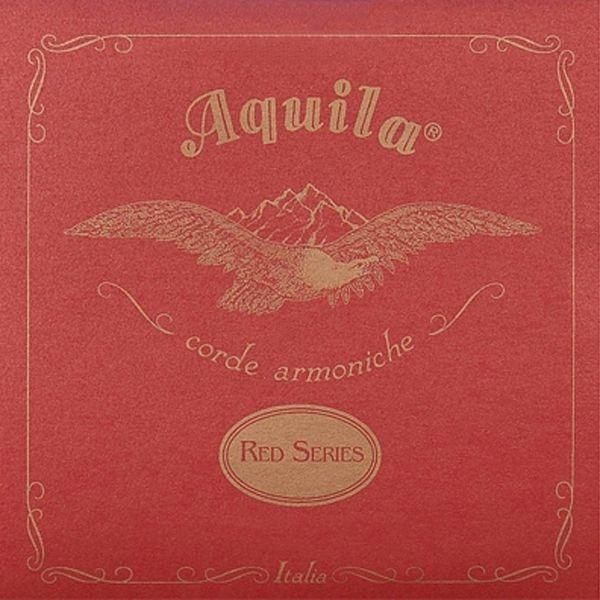 Aquila - [85U] Red Series - Corde per Ukulele Concert