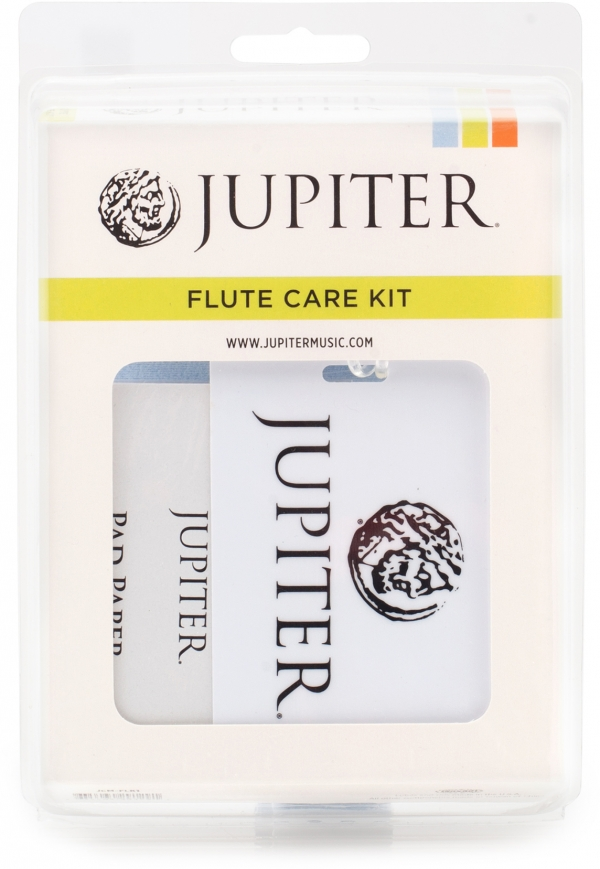 Jupiter - JCM-FLK1 CARE KIT FLAUTO
