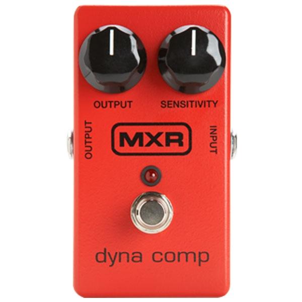 Dunlop - Mxr - [M102] Dyna Comp