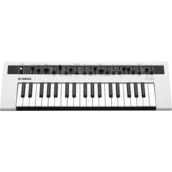 Yamaha - REFACE CS Mini sintetizzatore mobile