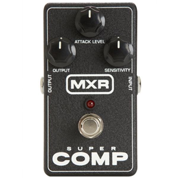Dunlop - Mxr - [M132] Super Comp Compressor