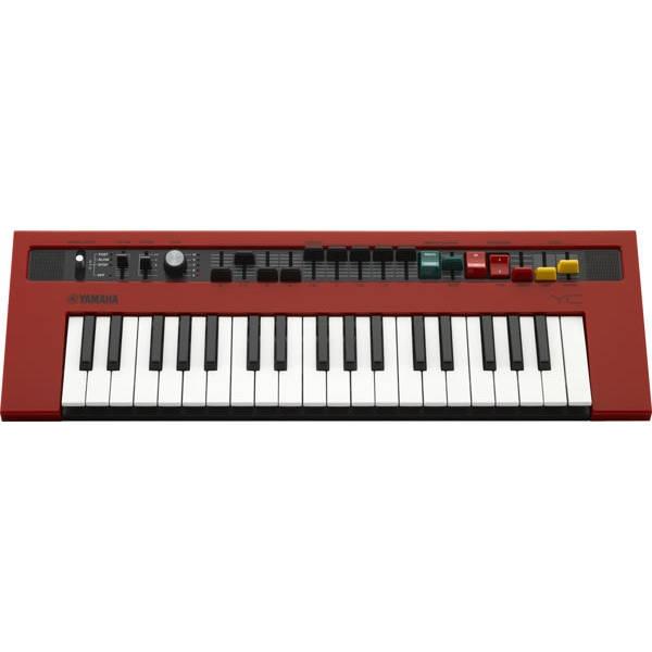 Yamaha - [REFACE YC] Organo combo elettrico con sintetizzatore aggiuntivo