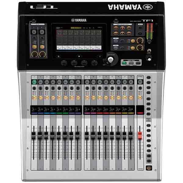 Yamaha - [TF1] Mixer digitale 16 canali