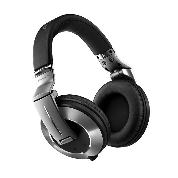 Pioneer - [HDJ2000MK2-S] CUFFIA PROFESSIONALE DJ silver