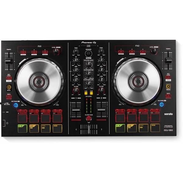 Pioneer - [DDJSB2] CONTROLLER SERATO DJ