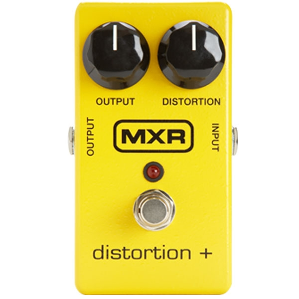 Dunlop - Mxr - [M104] Distortion+
