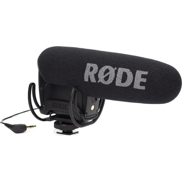 Rode - VIDEO MICROFONO DIREZIONALE RYCOTE