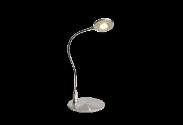 Alpha Elettronica - [JO382] Lampada da tavolo con led di potenza