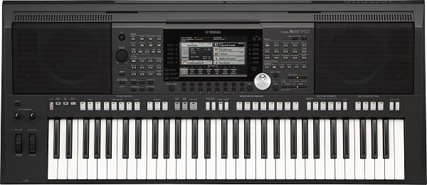 Yamaha - [PSR-S970] TASTIERA DIGITALE