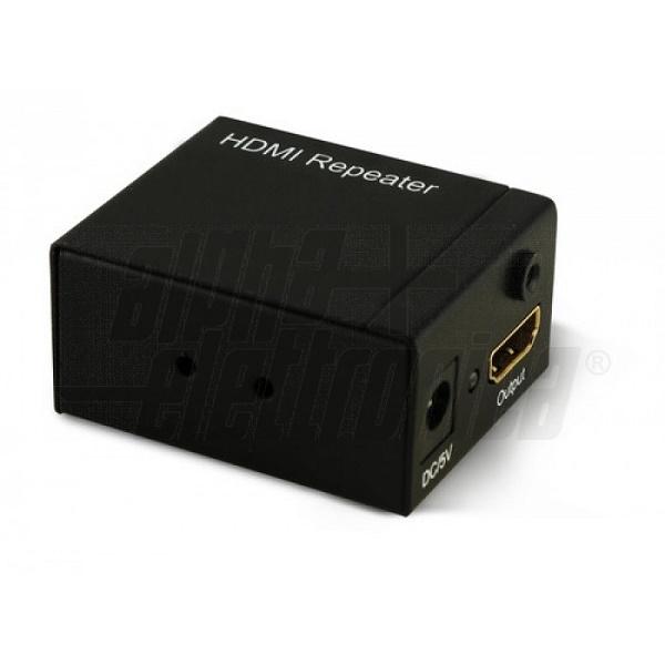 Alpha Elettronica - [CT370/6] Ripetitore HDMI