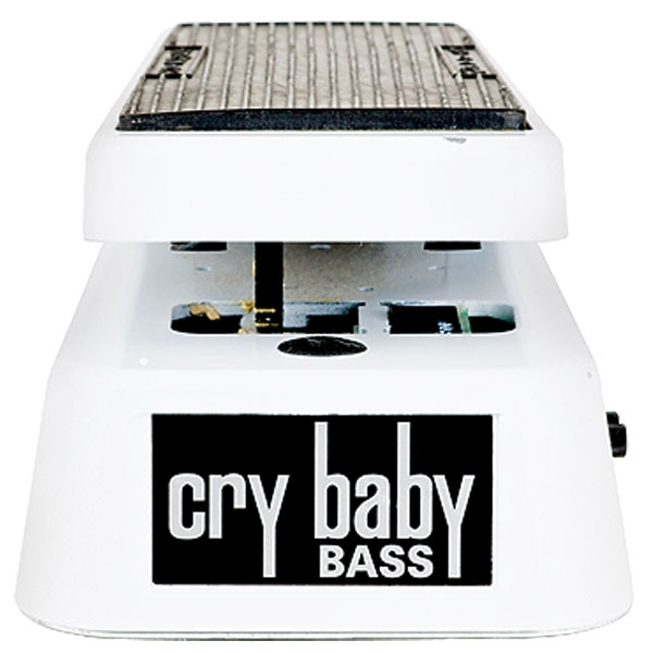 Dunlop - Cry Baby - [105Q] Bass Wah