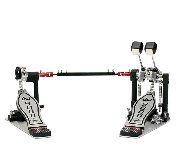 D.W. - 9000 - DW [CP9002PC] Doppio pedale per cassa 2013