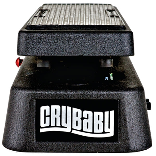 Dunlop - Cry Baby - [95Q] Wah wah
