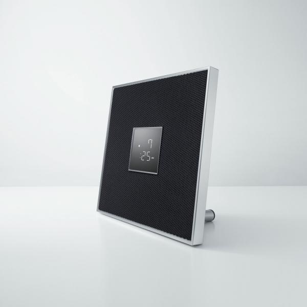 Yamaha - Restio - [ISX-80] Sistema audio integrato Nero
