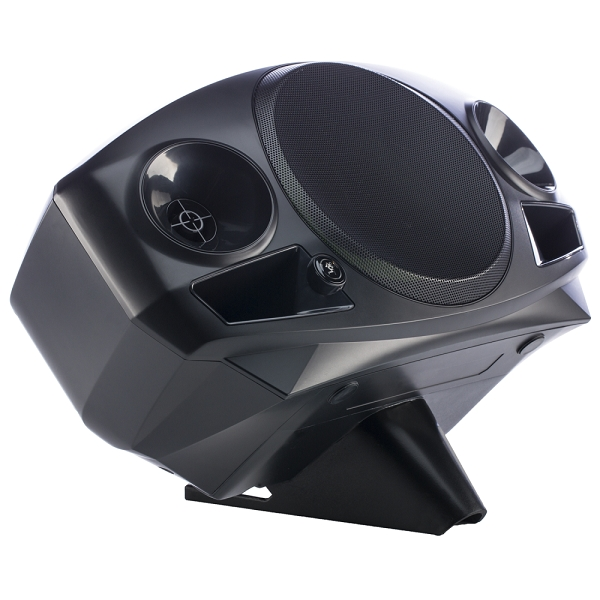 Mackie - [FREEPLAY] Sistema amplificazione 300W BLUETOOTH ( batteria litio incl.)