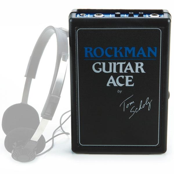 Dunlop - [ROCKGA] Rockman Guitar Ace