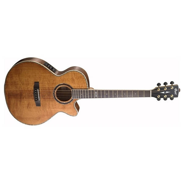 Cort - [SFX10] Chitarra acustica elettrificata Antique Brown