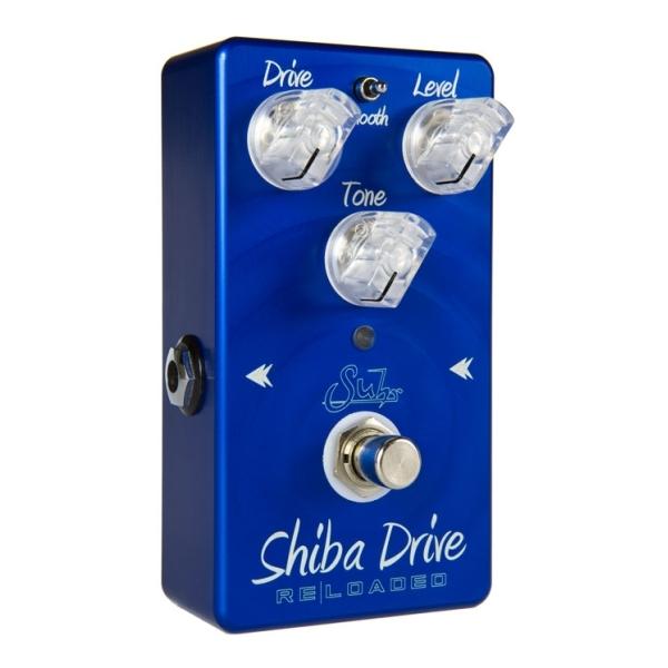Suhr - Shiba Drive Reloaded