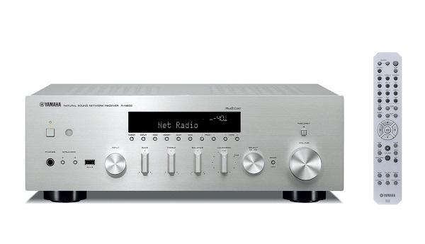 Yamaha - [R-N602] SINTOAMPLIFICATORE