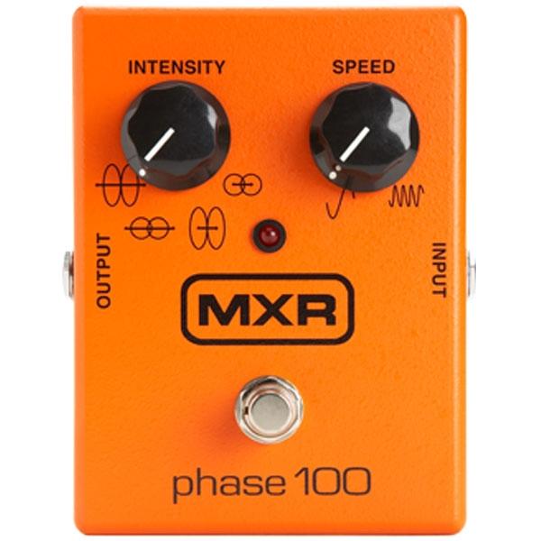 Dunlop - Mxr - [M107] Phase 100