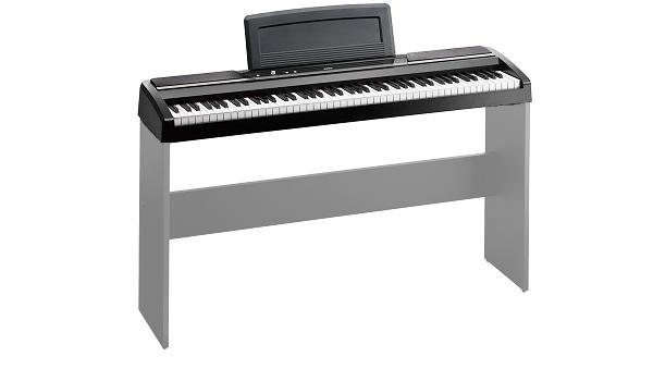 Korg - [SP-170S BK] PIANO STAGE
