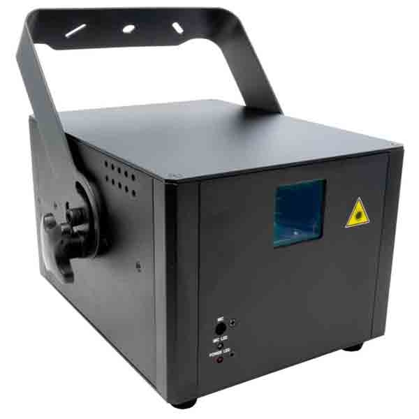 LaserWorld - [PRO-1300RGB] Laser 1300 mw.
