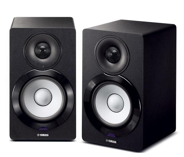Yamaha - [NX-N500] Diffusori monitor HiFi amplificati