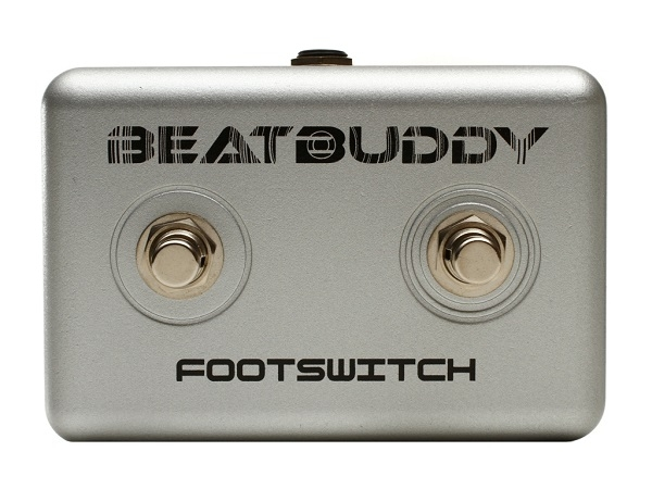 [BBFW] Footswitch per Beatbuddy Pedal Drum machine