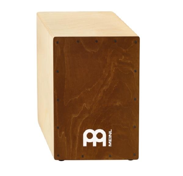 Meinl - [SCAJ100NT-LB-1] CAJON struttura in legno di betulla