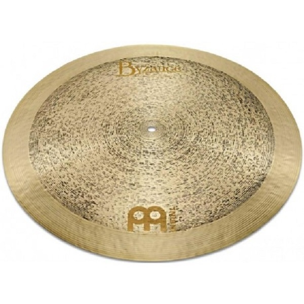 Meinl - [B22TRFR] Ride Byzance Tradition Flat 22""