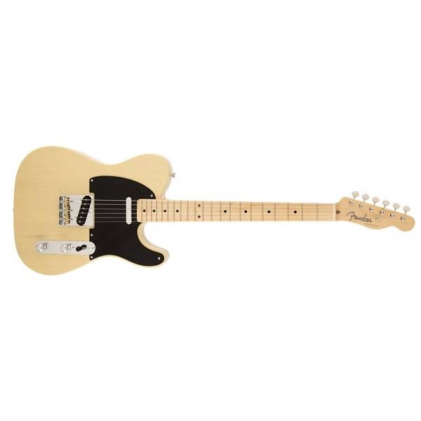 Fender - American Vintage - [LTD ED.52TELE-KORINA-MN BGB] TELECASTER LIMITED EDITION AMERICAN VINTAGE '52