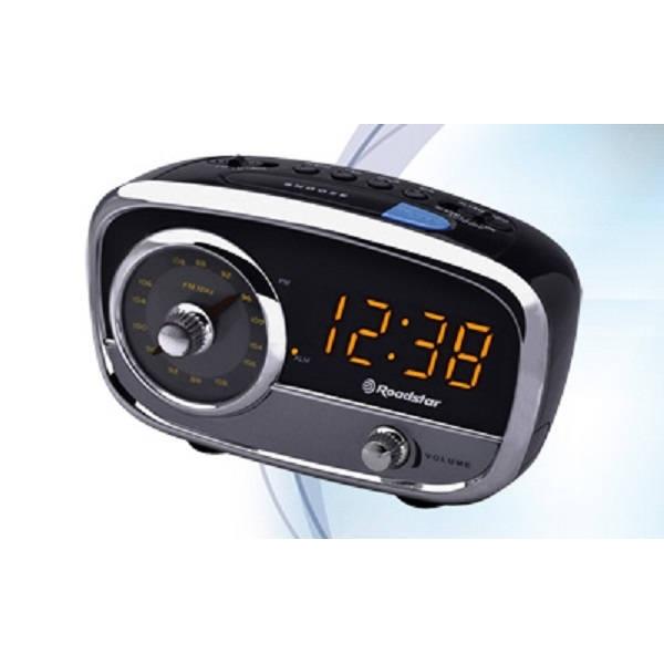 Roadstar - [CLR-2560] RADIOSVEGLIA ANALOGICA AM/FM