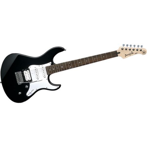 Yamaha - [PAC112V] Chitarra elettrica Nera
