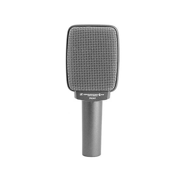 Sennheiser - [E609] Microfono chitarra Studio Live