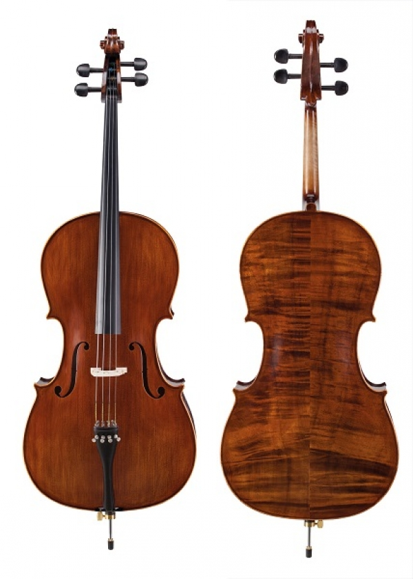 Stealton - [MC100D-4/4] Violoncello