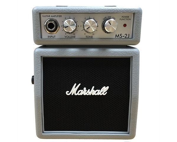 Marshall -  [MS-2J] Mini amplificatore 1 watt